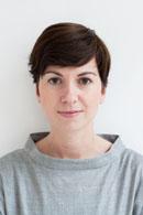 Portrait Mareike Maage