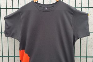 Shirt _Klecks orange__2