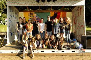 (. Kindr- und Jugendhörspielwettbewerb