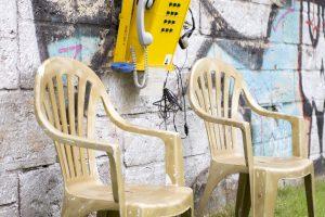 Die gelbe Hörspielbox