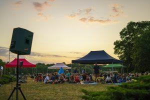 Festivalbesucher - von Jupp Hoffmann Fotografie