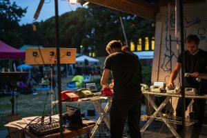 LIVE: Drahtig - Elektrisch - Abgefahren - von Jupp Hoffmann Fotografie