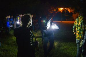 friendly fire PARKMANIA - von Jupp Hoffmann Fotografie